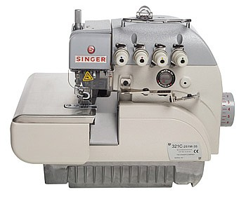SINGER 2432  Industrial Sewing Machine